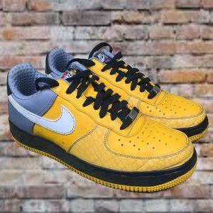 Nike Air Force 1 Premium – South Bronx Choz